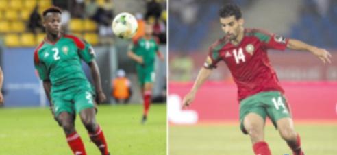 Mendyl et Boussoufa dans l'équipe type du premier tour