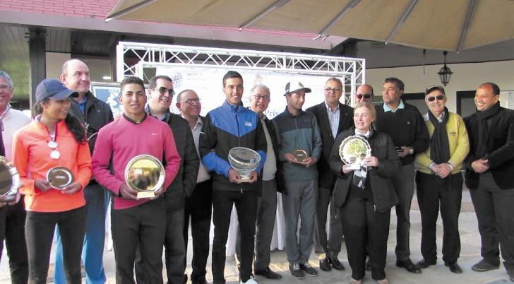 GP de Mohammedia de golf