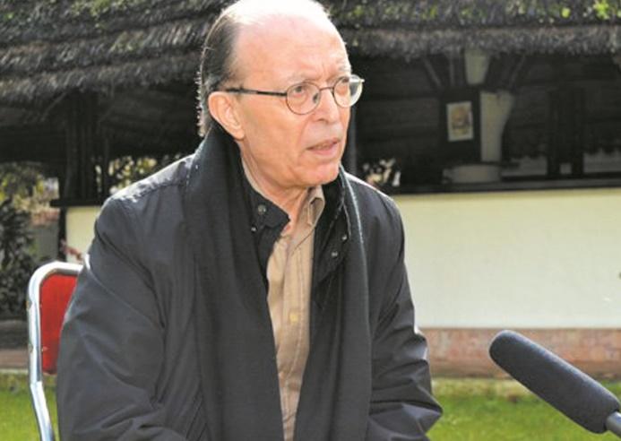 Noureddine Sail président du FESPACO