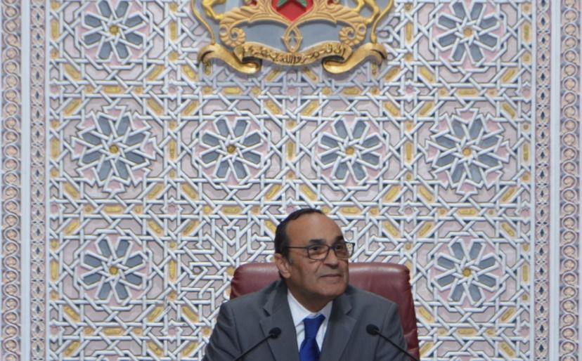 Habib El Malki : Le retour du Maroc à l'UA est une victoire de la légitimité