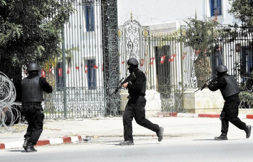 Le Tunisien arrêté en Allemagne suspecté dans l'attaque du musée du Bardo de Tunis