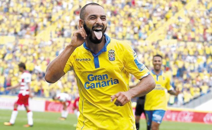 El Zhar rejoint Leganes