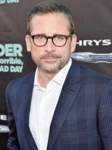 Les 50 acteurs les plus rentables d'Hollywood : STEVE CARELL