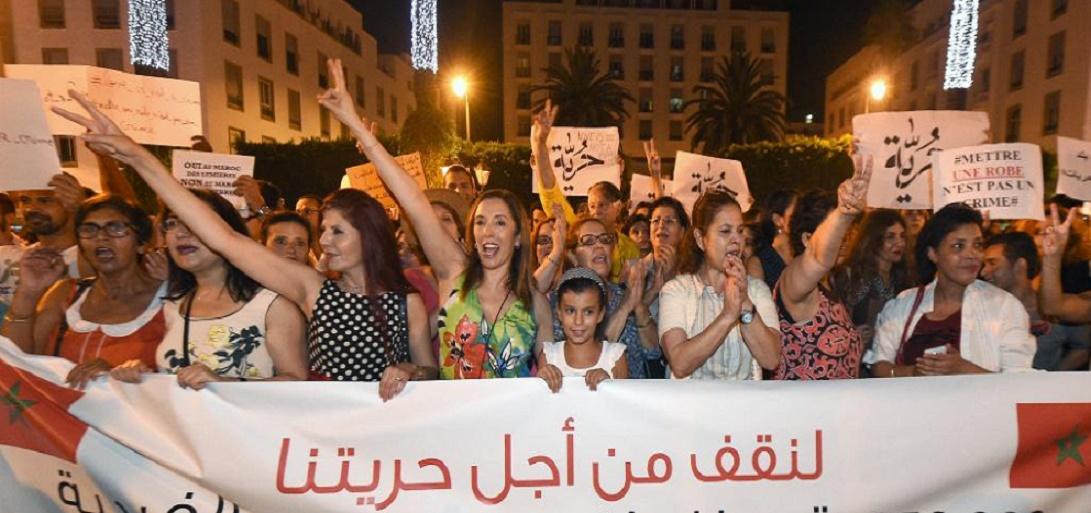 """Le Maroc """"partiellement libre"""" en attendant mieux"""