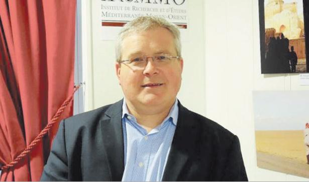 Pierre Vermeren : Après 15 ans de travail diplomatique en Afrique, le Maroc a réussi à élargir le champ des soutiens à sa cause