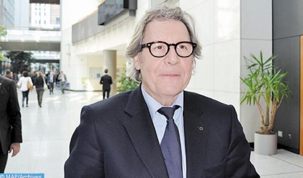 Gilles Pargneaux  : Un retour à la normale