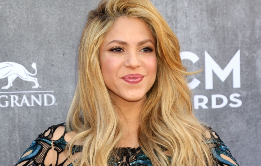 Bon anniversaire Shakira