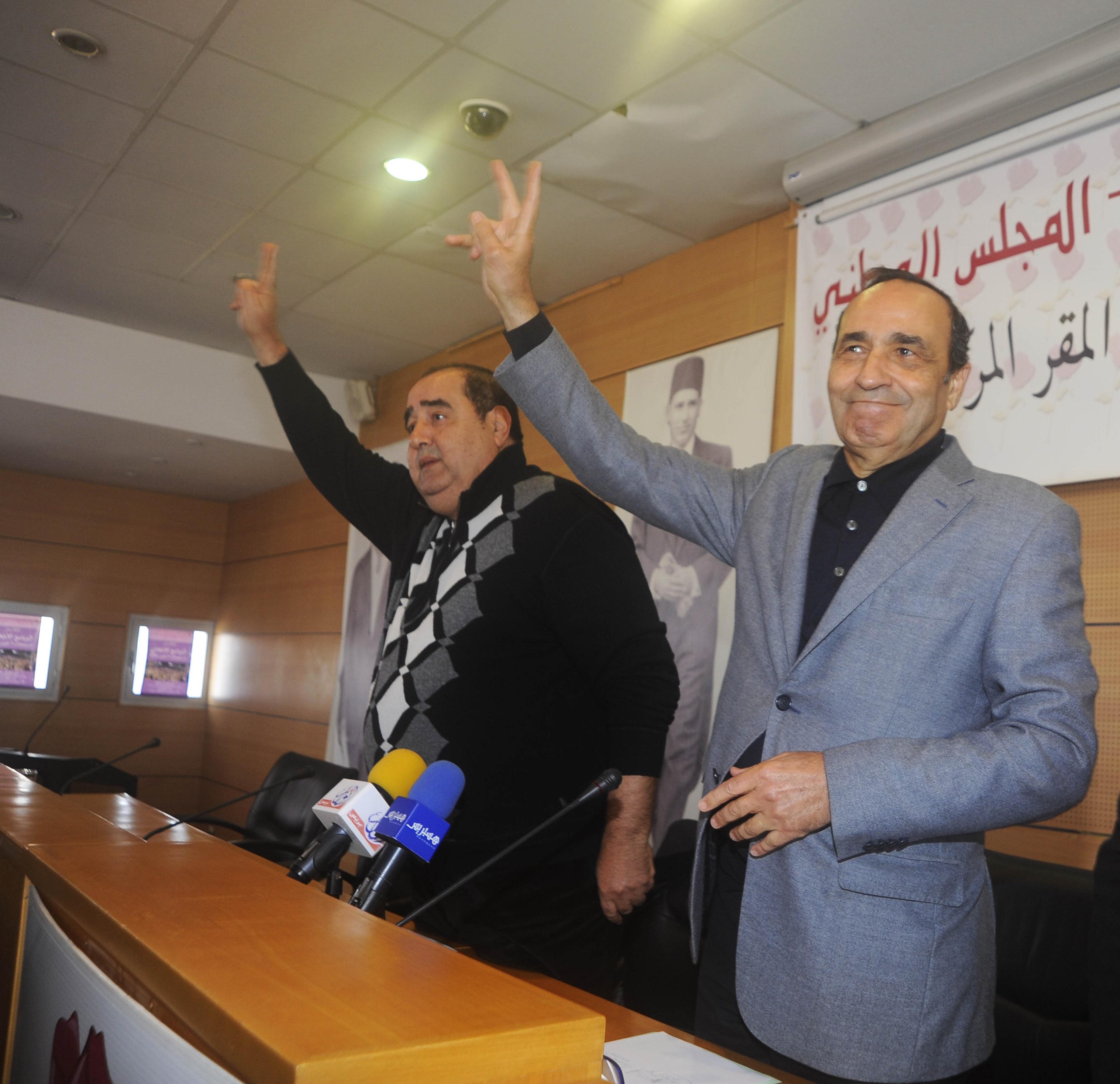 Habib El Malki: Le Xème Congrès constitue une opportunité pour une interpellation objective de la conjoncture actuelle et des perspectives de la social-démocratie à la lumière de la montée du populisme