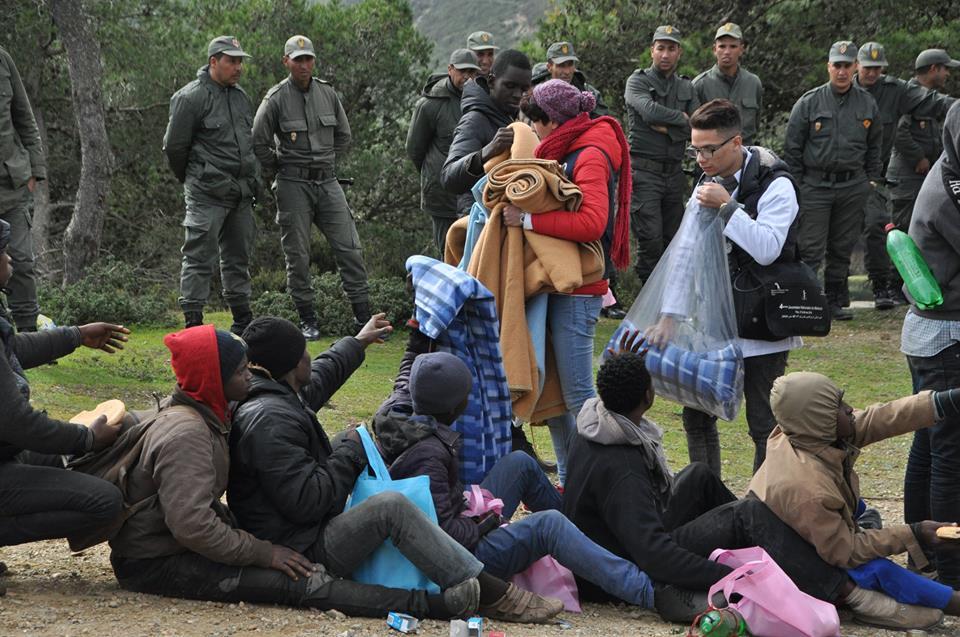 Les autorités de Tétouan  interdisent sans crier gare