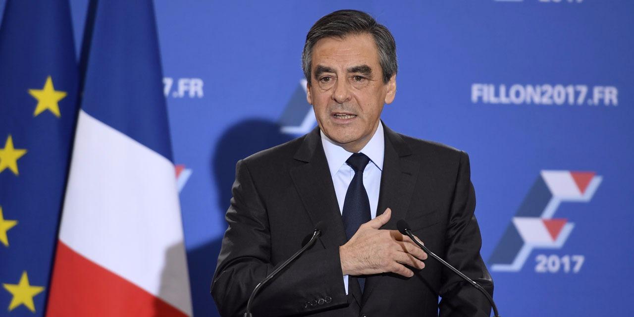 François Fillon s'excuse et repart en campagne