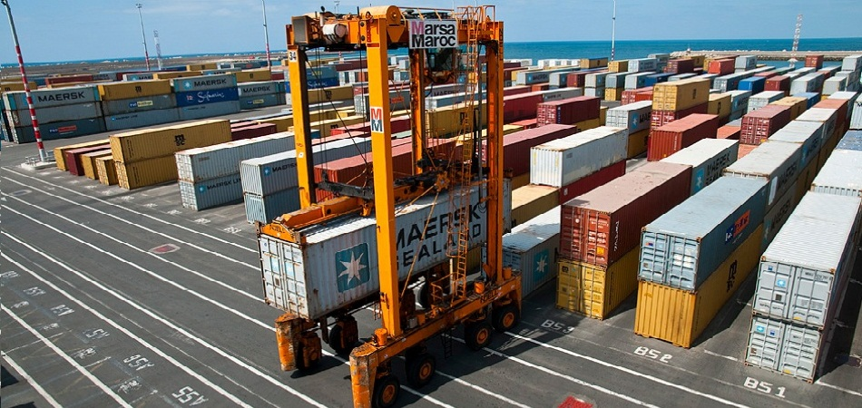 Le fort tangage de l'Observatoire de la compétitivité des ports marocains