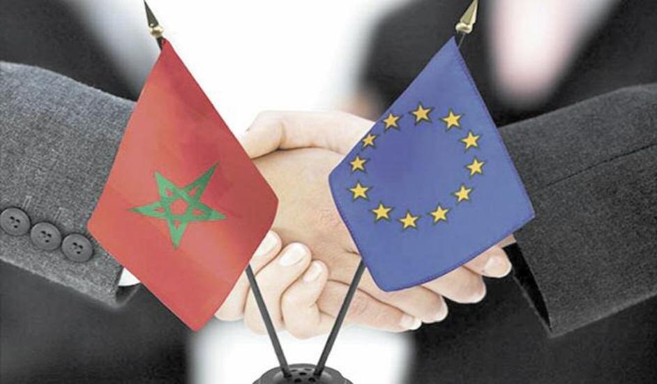 Maroc et UE sur la même longueur d' onde
