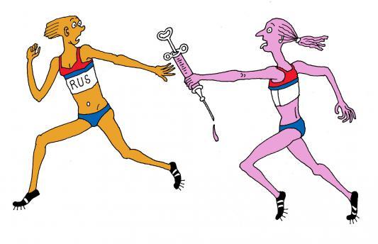 Vitali Moutko: Beaucoup d'entraîneurs ne comprennent pas comment il est possible de travailler sans dopage