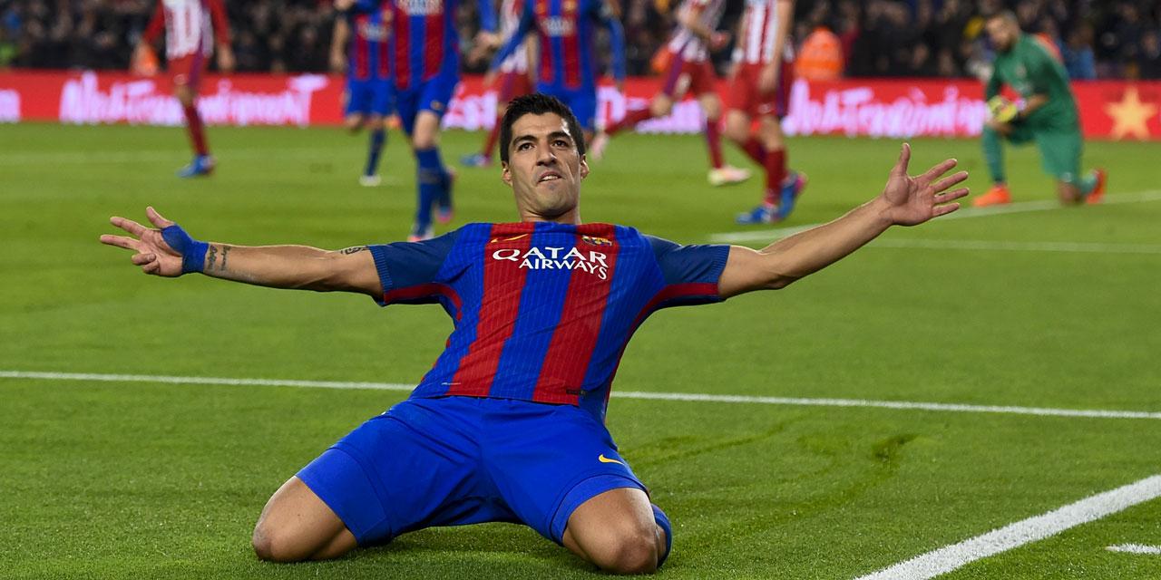 Le Barça en finale dans la douleur
