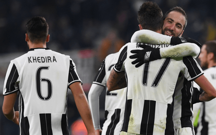 Calcio : La Juventus reprend le large