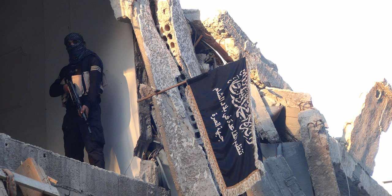 La nouvelle alliance djihadiste jure de chasser Assad
