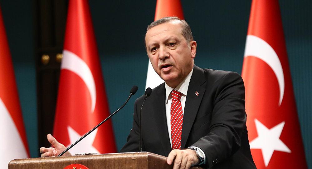 Erdogan valide la révision constitutionnelle renforçant ses pouvoirs