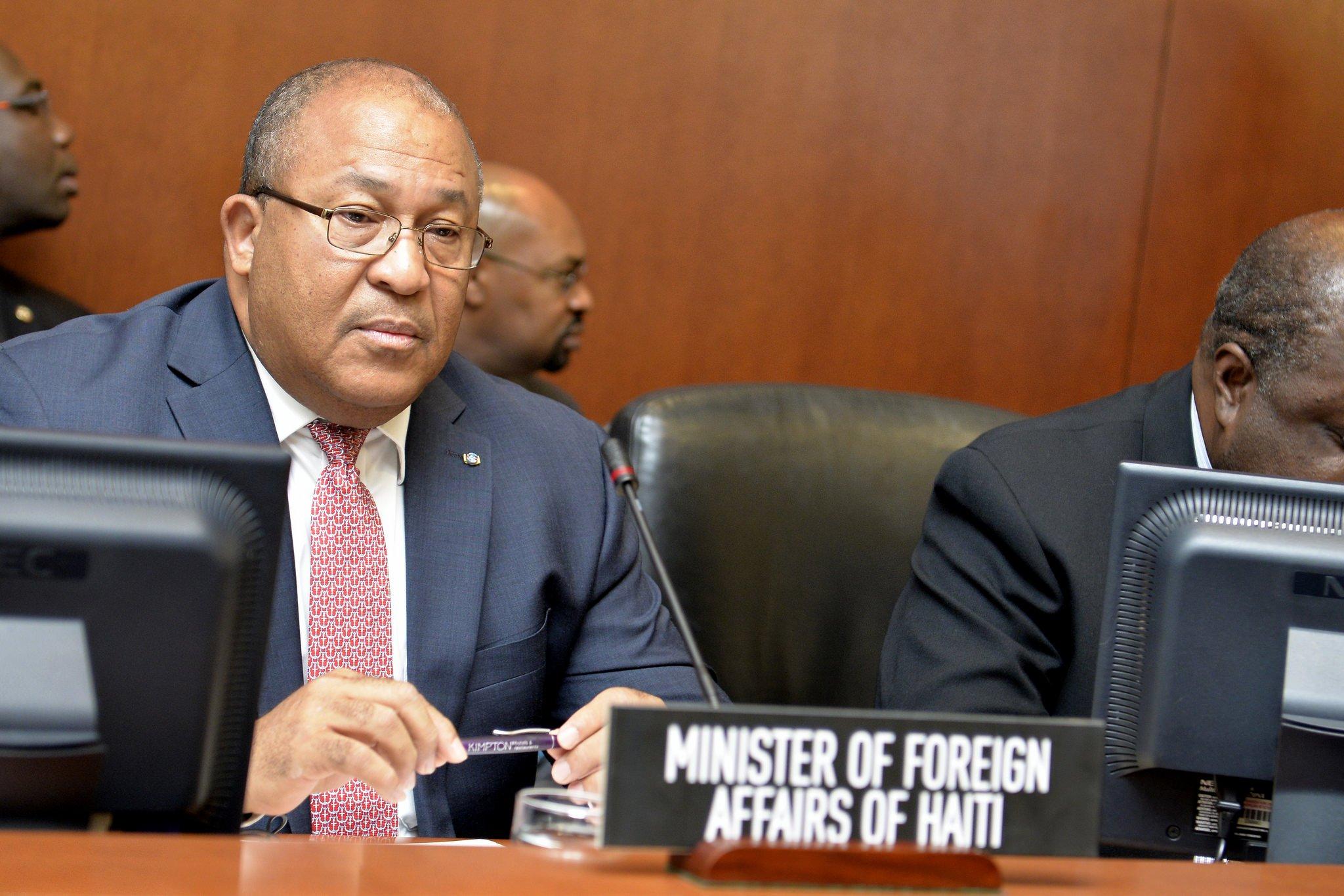 Pierrot Delienne : Haïti veut bénéficier de l'expertise marocaine en matière de production électrique