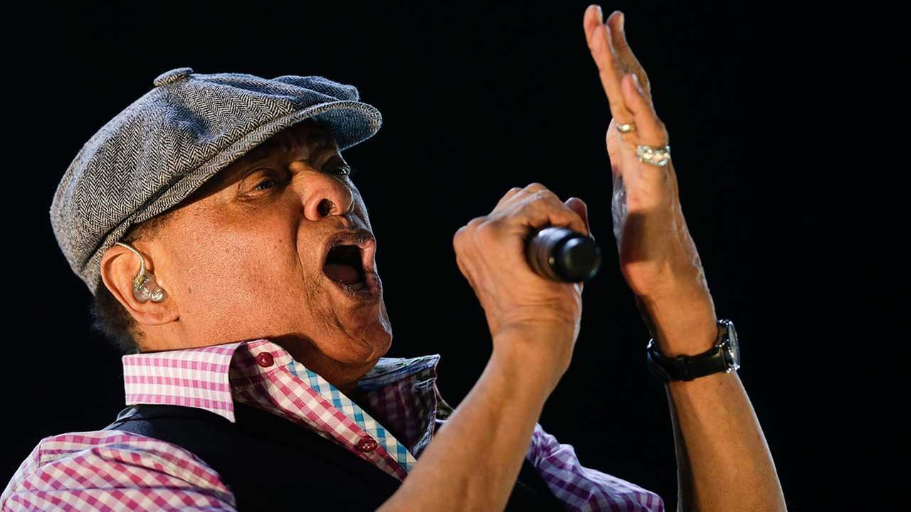 Le chanteur Al Jarreau est mort