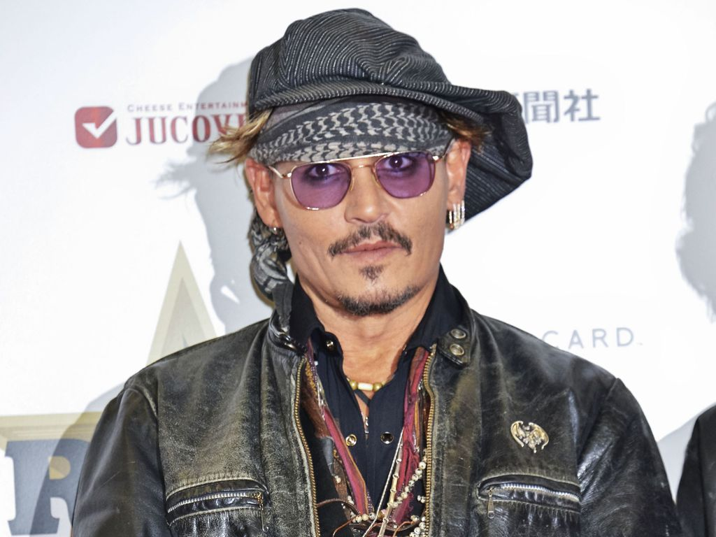 Ruiné, Johnny Depp se sépare de son agent