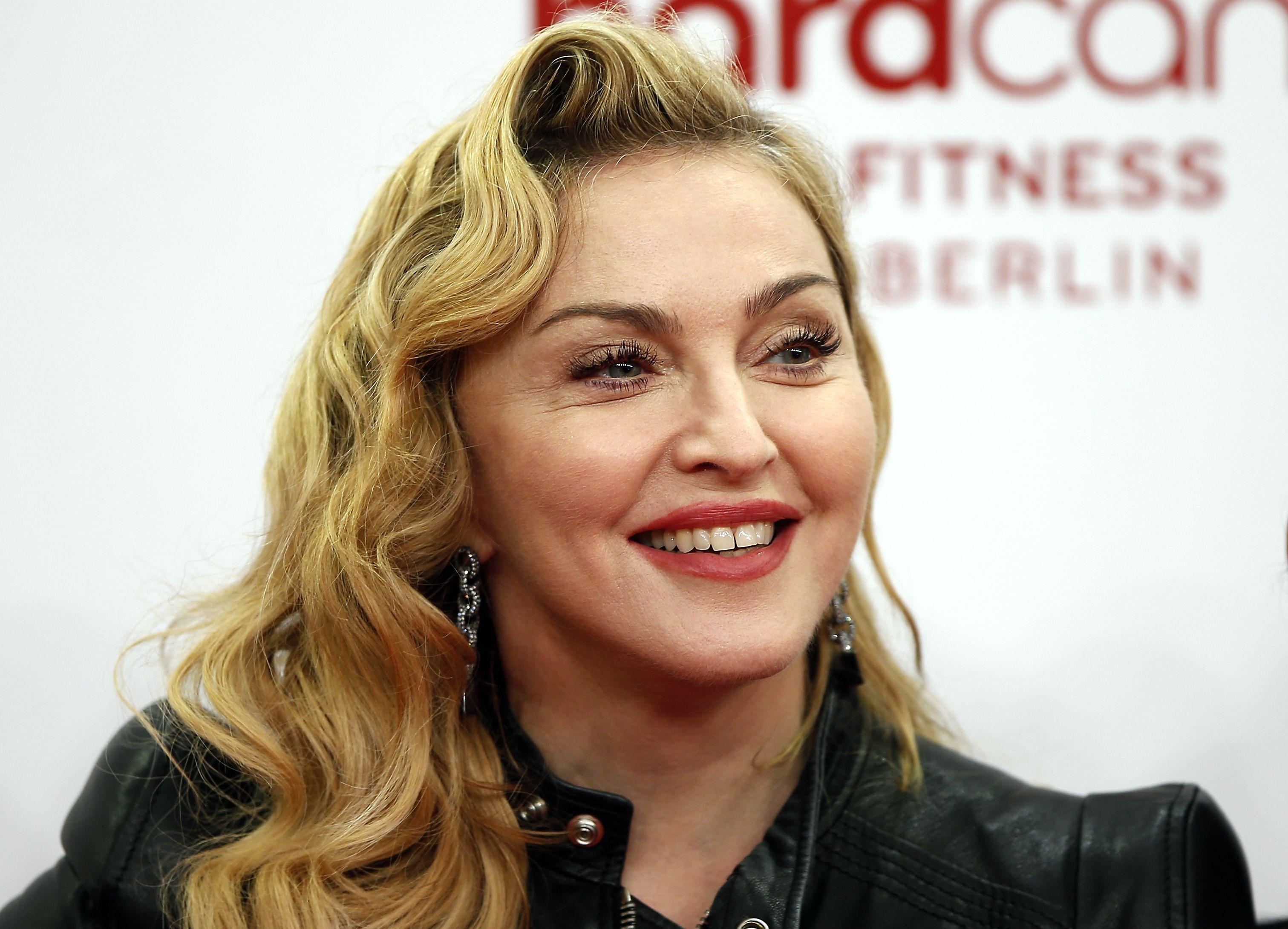 La nouvelle adoption de Madonna dérange au Malawi