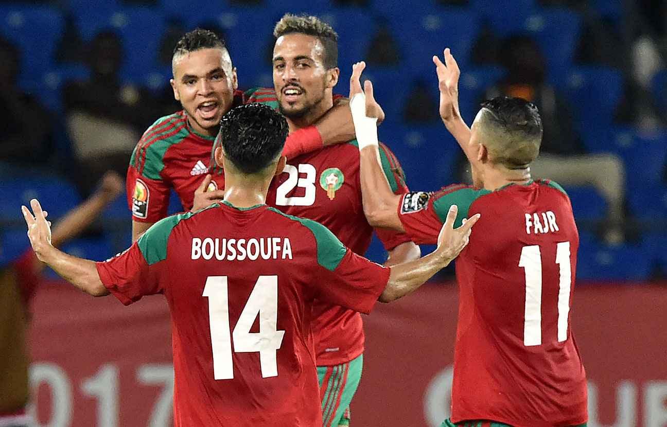 Tests burkinabé et tunisien pour l'EN