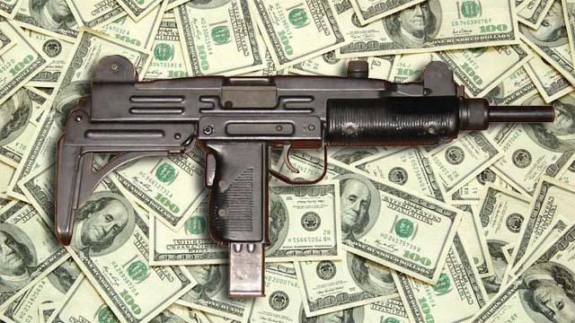 Renforcement des mécanismes institutionnels de lutte contre le financement du terrorisme