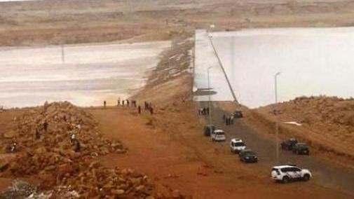 263 millions de DH pour la protection de Laâyoune contre les inondations