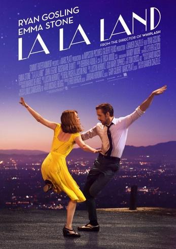 """La belle moisson de """"La La Land"""" aux Bafta de Londres"""