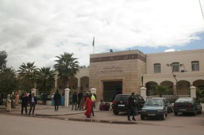 Comparution d'un imposteur devant le procureur du Roi à Khouribga