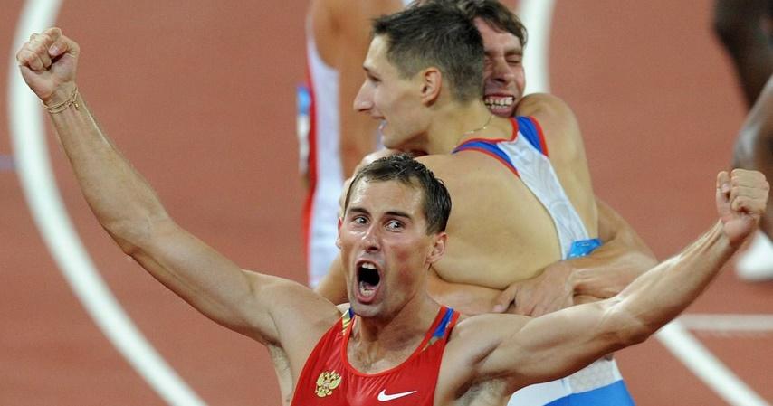 Dopage: Un seul athlète russe a rendu sa médaille au CIO