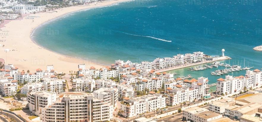 205 projets d'investissement approuvés à Souss-Massa
