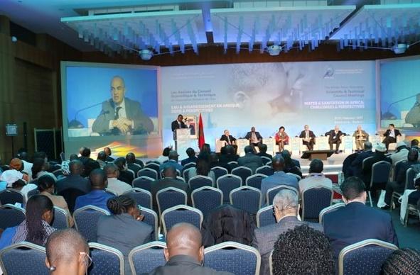 L'Association africaine de l'eau en conclave au Maroc