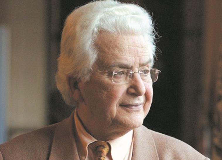 L'Institut français rend hommage à Mohammed Arkoun