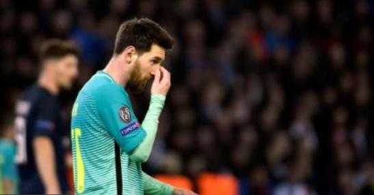 L'humiliation du Barça fait le tour du monde