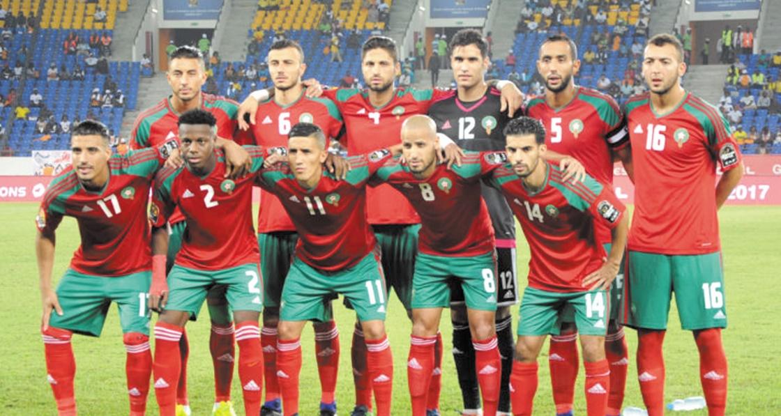 Les Pays-Bas, troisième sparring-partner pour le Onze national :  Le match est prévu au complexe Mohammed V à Casablanca