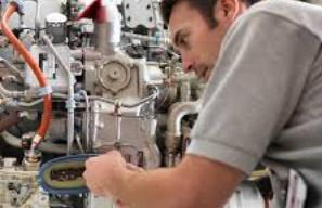 La formation à la maintenance industrielle et ferroviaire fait peau neuve