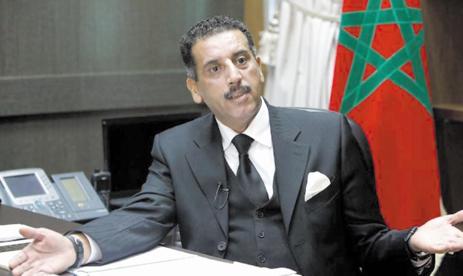Abdelhak El Khayam : Une centaine de membres du Polisario s'activent dans les rangs de Daech