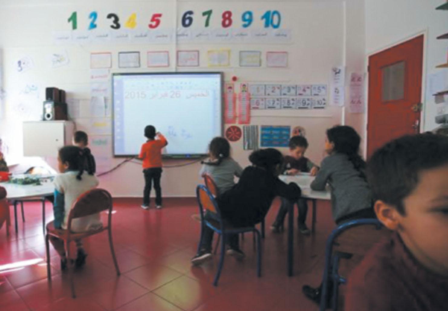 Dimensions  culturelles  et conception  des politiques  au Maroc