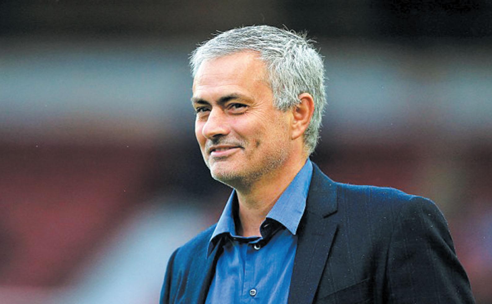 Pour Mourinho, les entraîneurs étrangers  ne comprennent pas la FA Cup