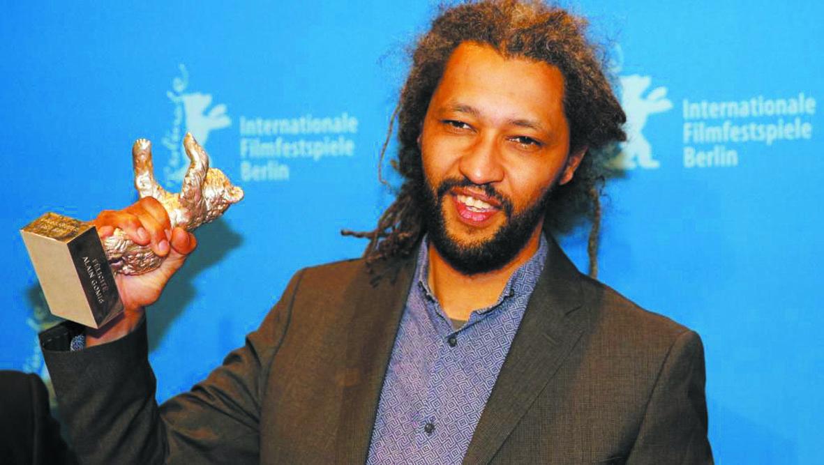 Grand prix du jury pour l'unique film africain de la Berlinale