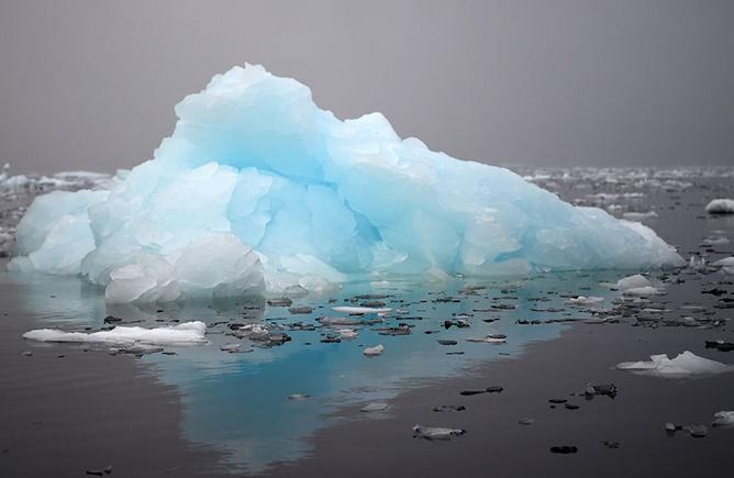 Vers un refroidissement de l'Atlantique Nord plus rapide que prévu