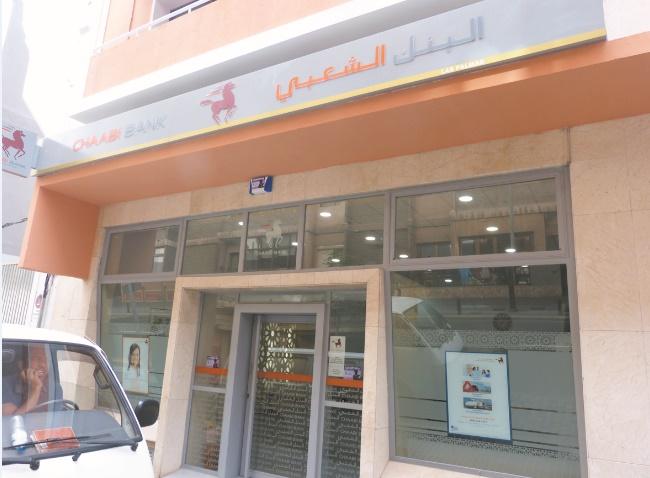 La Banque populaire ouvre une nouvelle agence à Las Palmas