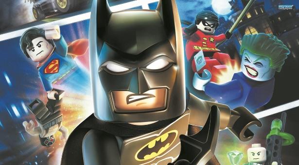 """""""Lego Batman"""" toujours en tête du box-office"""