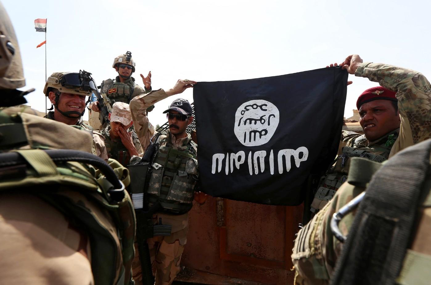 La corruption a favorisé l'émergence du groupe Etat islamique (ONG)