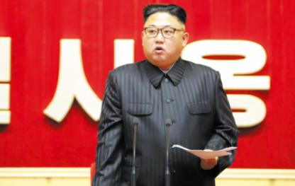 Pyongyang tire à boulets rouges sur la Malaisie