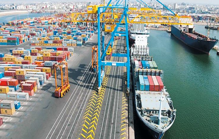 Aggravation du déficit commercial en janvier