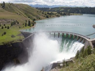 Le taux de remplissage des barrages  du Nord du Maroc dépasse 60%