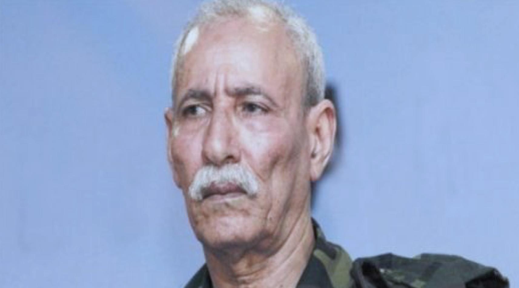Le Polisario secoué par un bras de fer entre Ghali et Bouhali
