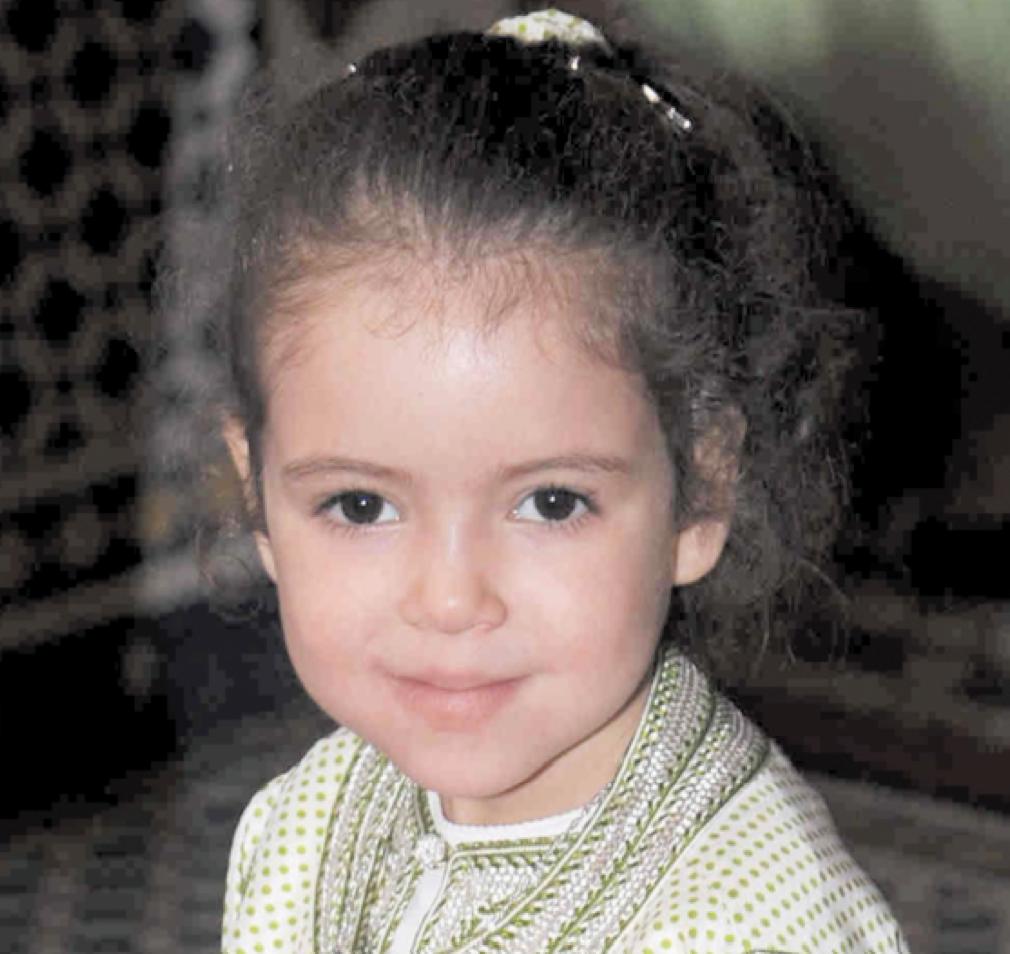 Célébration du 10ème  anniversaire de S.A.R  la Princesse Lalla Khadija